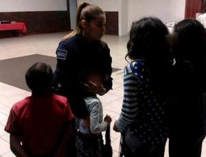 Rescatan en Tijuana a 7 niños que sufrieron abuso sexual por mismo sujeto