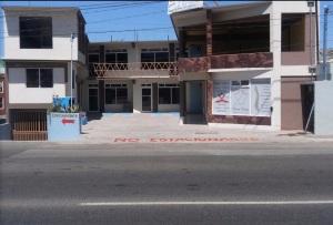 Cambia de ubicación Dirección de Tránsito y Transporte Municipal de Playas de Rosarito